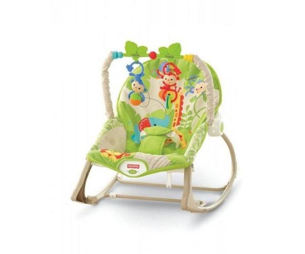 Бебешки шезлонг/столче